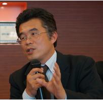株式会社ガイアサイン 松村俊和氏